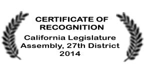 AAM Caifornia certificate fix