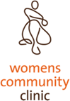 womens community clinic logo