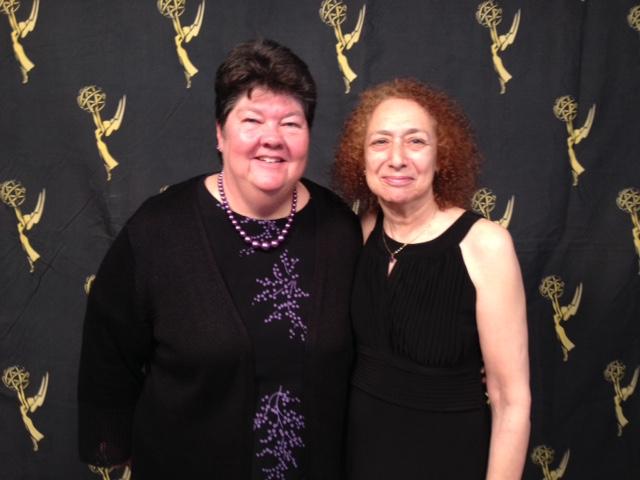 Emmy - Debbie & Sheila